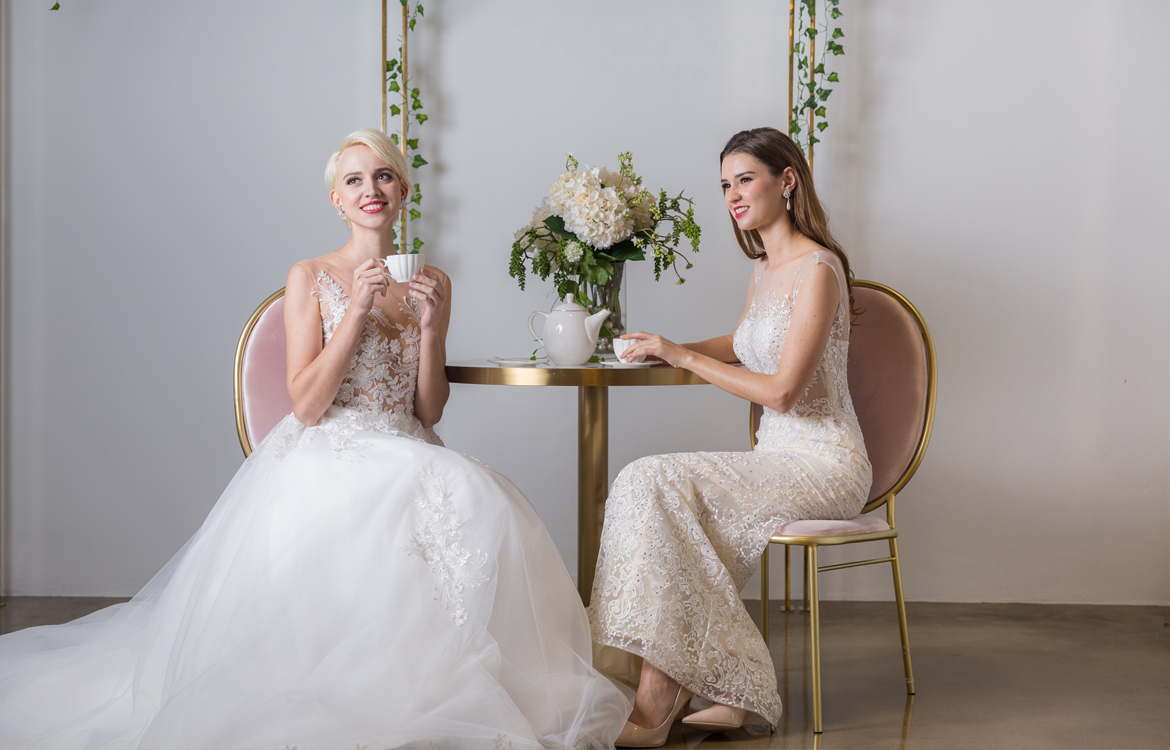 56b61ad2b57 Bridal Boutique in Singapore - The Gown Warehouse