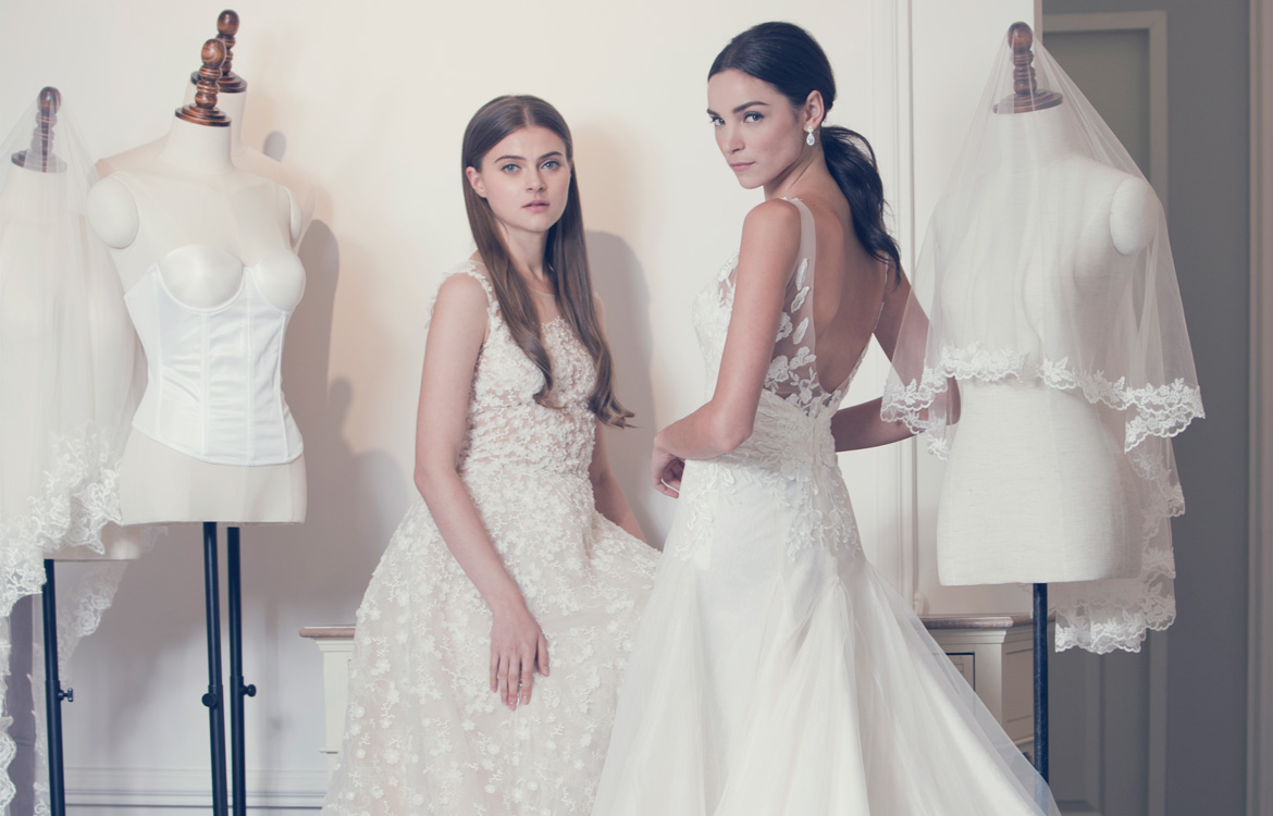 <p>bridal boutique that offer your dream wedding/evening gown at affordable prices for rental or purchase.</p>