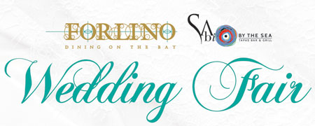 Wedding Fair in Collaboration with Forlino