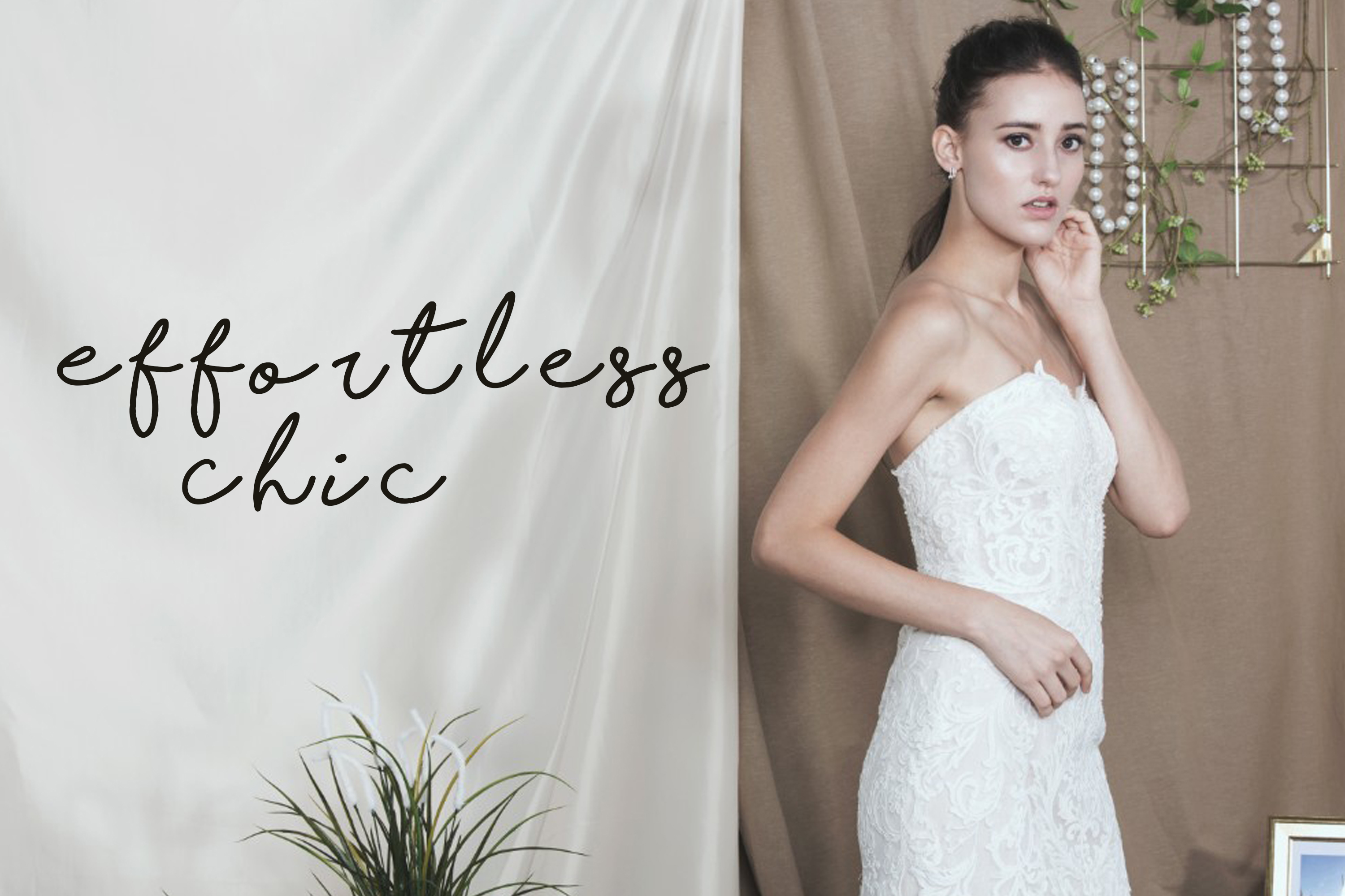 Effortless Chic Collection