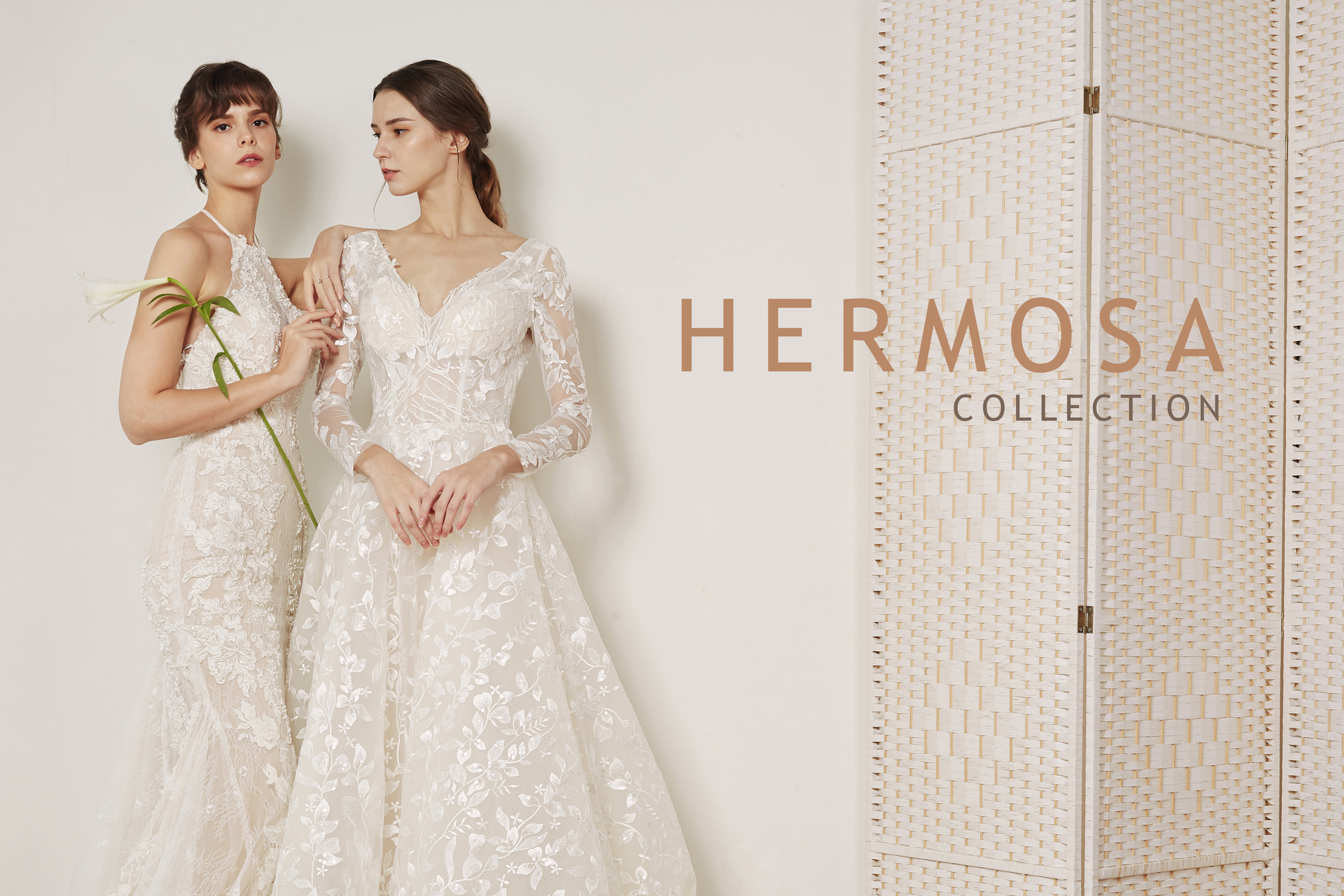 Hermosa collection
