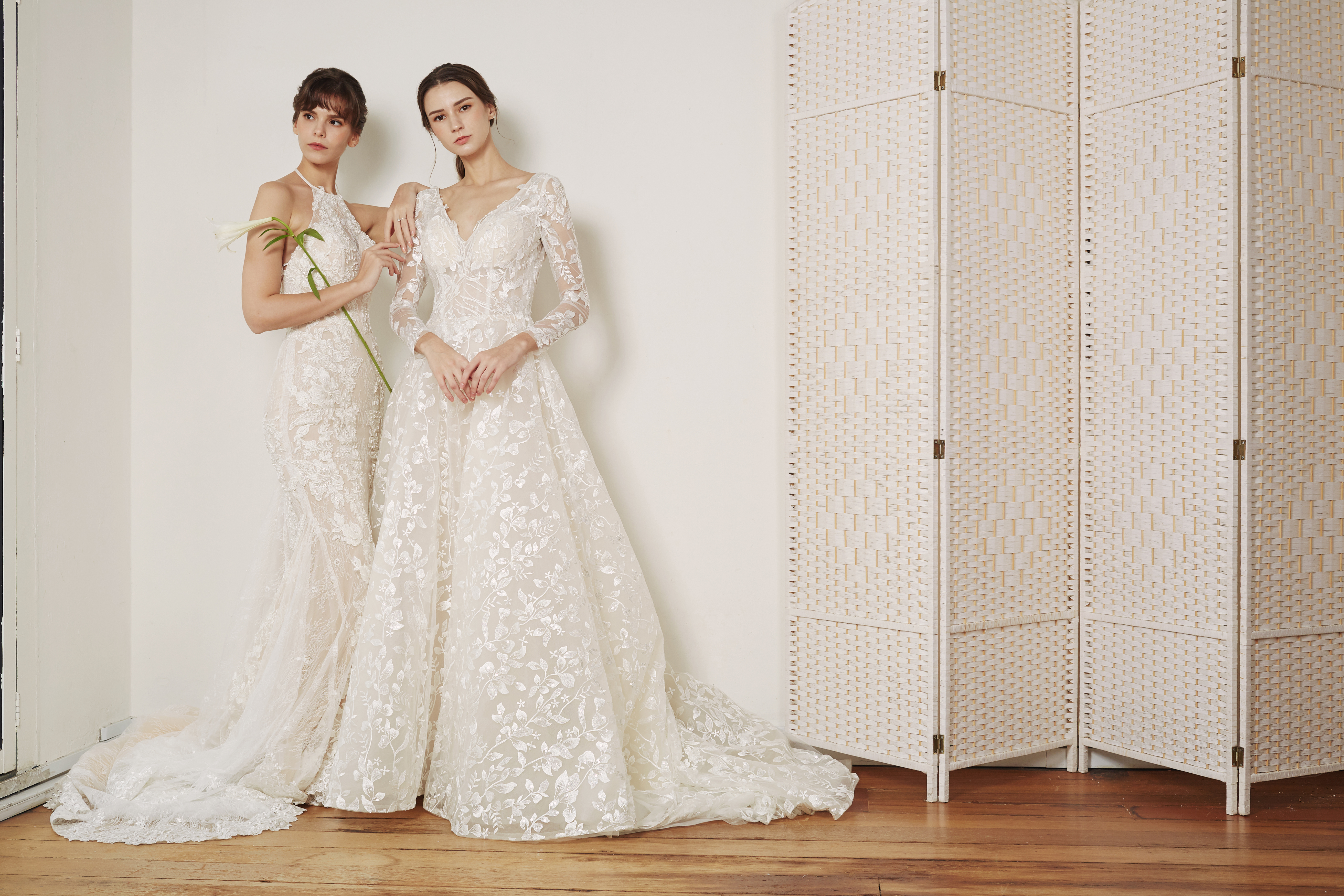 <p>A bridal gown specialist store with a huge varietyof latest trend wedding gown designs providing a holistic andlifestyle experience when bride shops for her dream dress.</p>