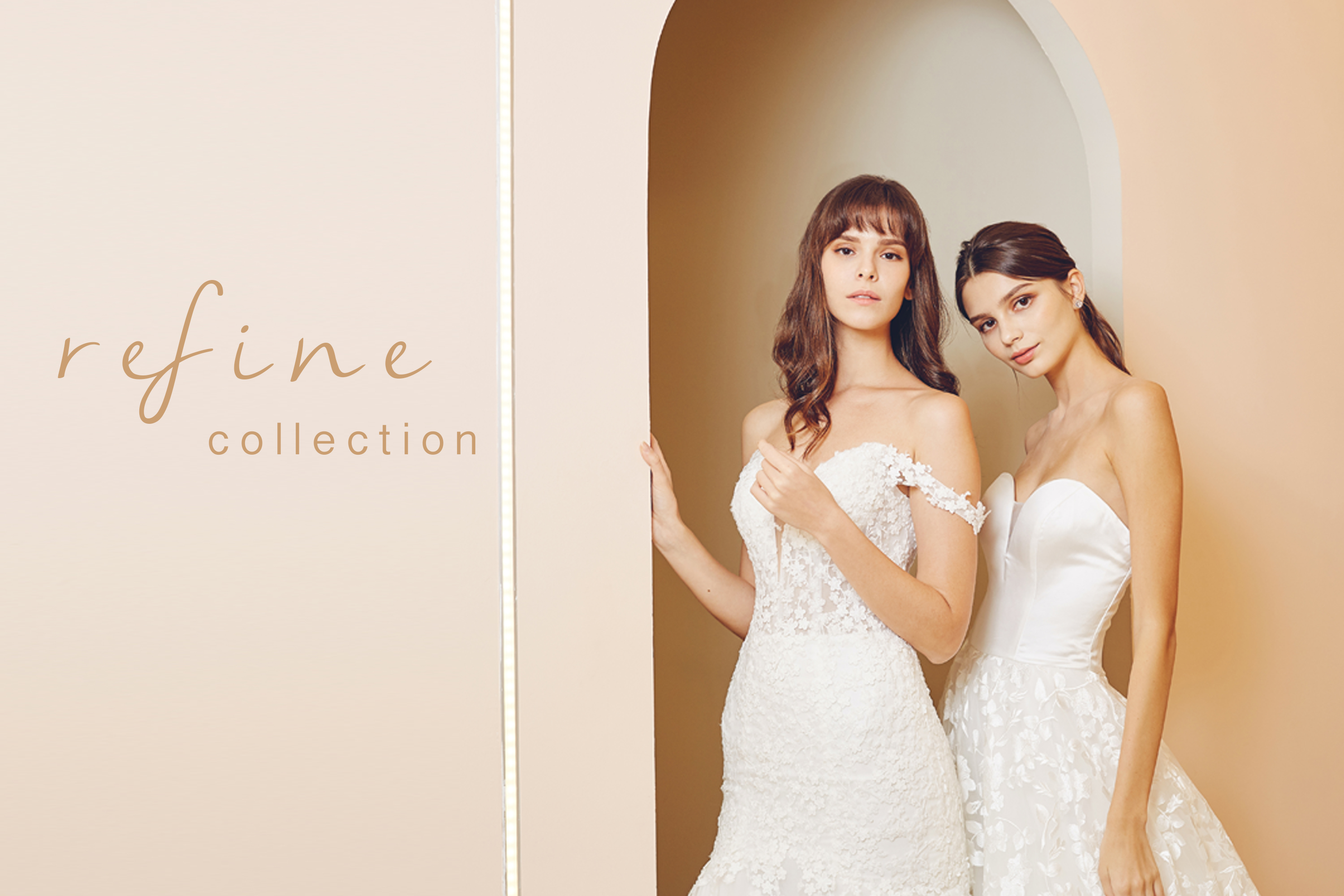 Refine collection